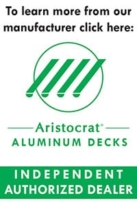 Aristocrat Retractable Awnings
